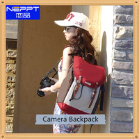 camera bag for women photograpic backpack professional china wholesale manufacturer bag insert slr dslr camera backpack
