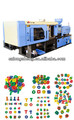 170T Plastic Toy Injection Moulding Machine