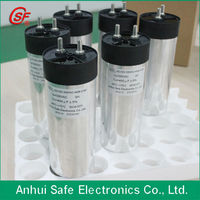 DC-Link Capacitor Factory Self-healing Metallized Film DC-link Capacitor Factory