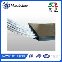 Export Heavy Duty Conveyor Belt Steel Code Rubber Buy Coal
