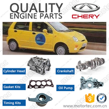OE quality Chery QQ engine parts chery spare parts 372-1005032/472-1003040AB/372-1011030