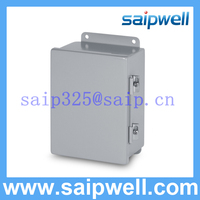 High Quality Steel Metal Connection Junction Enclosure Box Size IP65