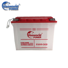 Chinese Battery Manufactory Cheap Price Tubular Plates 12v 35ah E Rickshaw Battery