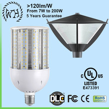 mini corn light 6w capsule e27 gy6.35 24V DC led lampen