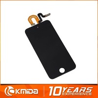 China supplier full lcd for iPod touch 5 lcd digitizer with factory price
