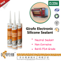 gear boxes silicone sealant
