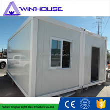 Container homes modular prefabricated container house low cost container house in thailand