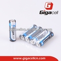 Good quality! Cheap price! Super alkaline AM3 LR6 battery / Size AA battery