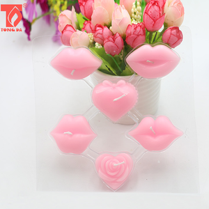 Wholesalers china adult birthday candles