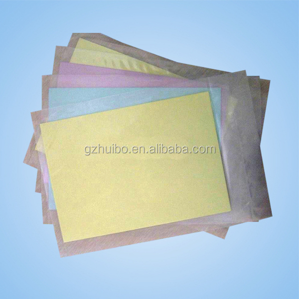 antistatic esd fancy printing paper for cleanroom