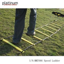 Speed Ladder / Agility Ladder / Ladder for Soccer Training(MM7006,12ft )