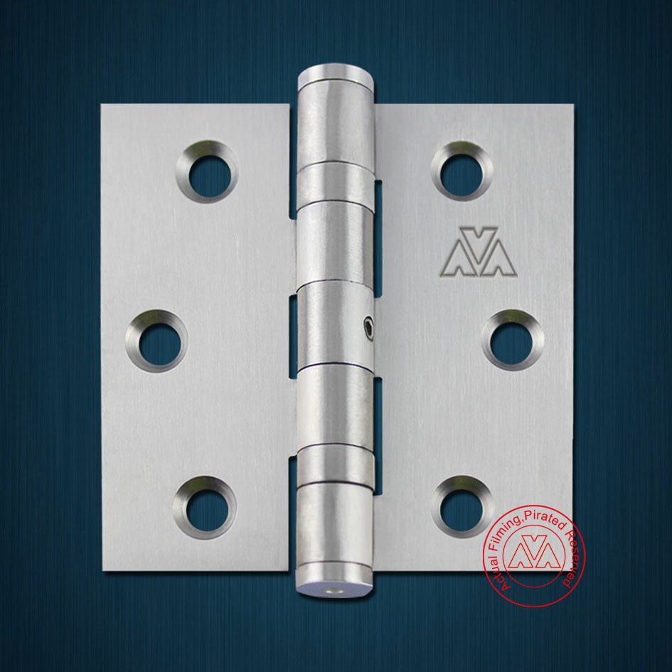 30-30 hot sell in Europe Stainless steel safety pin butt hinge for wooden door