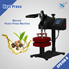 manual rosin tech heat press rosin press