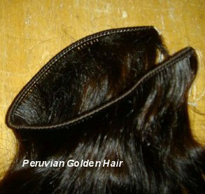 Hawaiian Hair Extensions Wefts