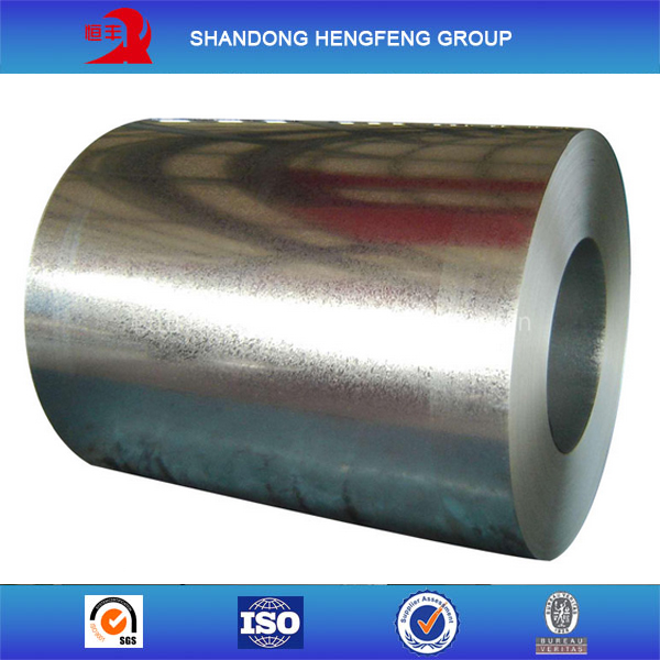 hr coil high hardness galvanized steel