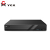 4k dvr 16ch h.265 dvr software download hybrid dvr hd 5mp 5 in 1 ipc cvi tvi ahd cctv