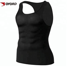 China OEM coolmax singlets manufacturer, wholesale men tank tops