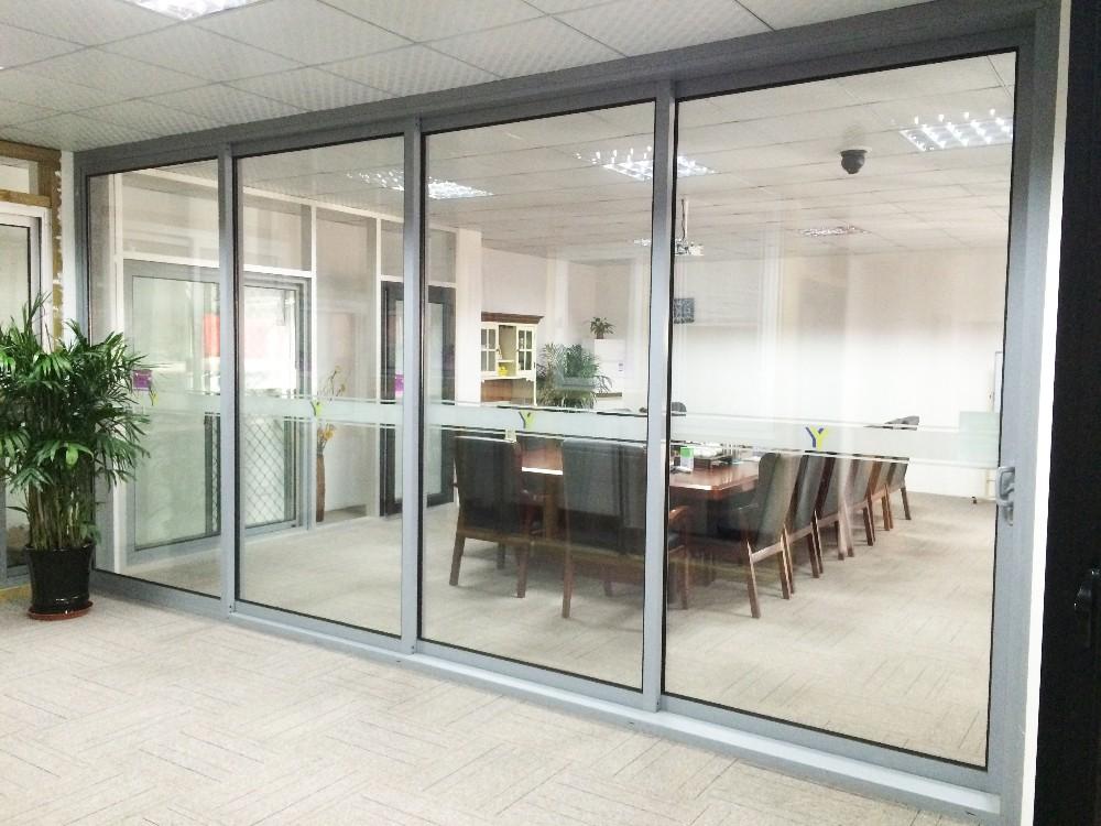 Double Glazed Aluminium Windows And Doors Comply With Australian