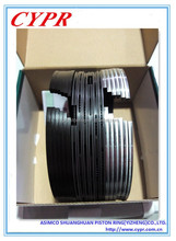 SINOTRUK STEYR126 EURO III PISTON RING, VG1540030005, PER HOWO, CYPR Piston ring