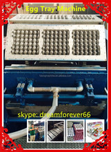 vacuum packing Full-automatic big capacity 1000-3500pcs/h paper pulp egg tray machine,egg tray making machine