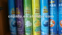 Air freshener Spray,320ML,room car toilet liquid air freshener,chemical product