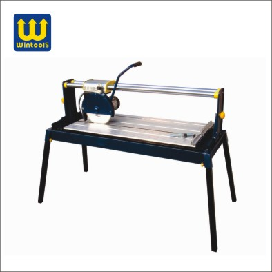 Wintools WT025420 high quality bridge tile saw tile wet saw