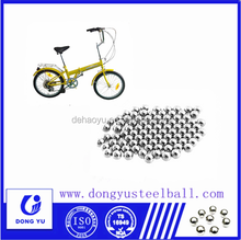 3/16 inch Hardened Carbon Steel Balls Used for Bicycle Hub
