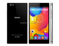 "5.7"" IPS 1920*1080 MTK6592 Octa Core 1.7GHz 2G ram+16G rom Dual SIM 3G GPS 14MP Android mobile phone Iocean X8"