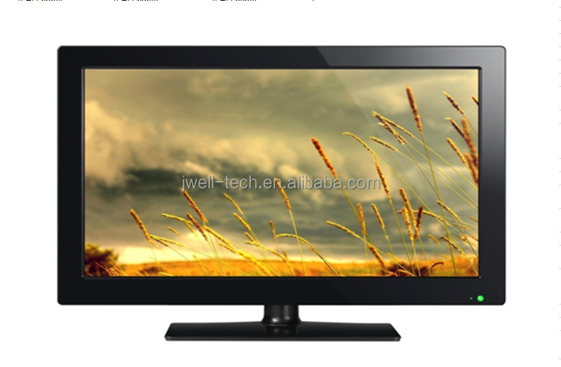 "21.5"" color wide lcd digital monitor tv"