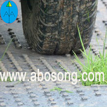 low price Composite trailer track mat/Snowmobile Trailer Track Mat/Build platforms plate for heavy vehicles
