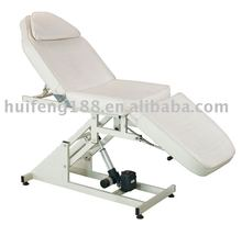 Hot sale beauty salon furniture equipment massage electric beauty bed