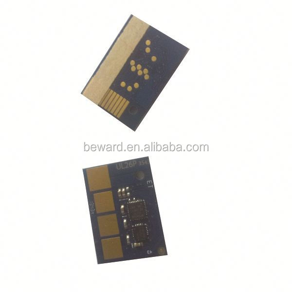 1710567-003 original toner reset chip for konica minolta pagepro 1350