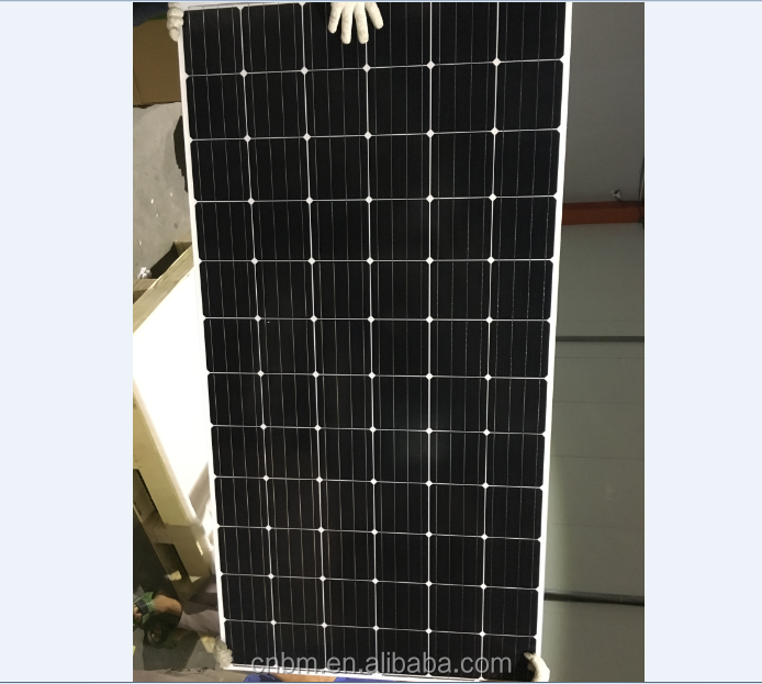 Low Price Mono Solar Panel 185W-205W Made in China Best M3N3
