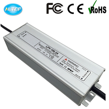 Hot Selling 24V 4.5A Waterproof AC DC Adapter 100W Switching power supply 24V IP67 LED Driver with CE FCC ROHS Listed