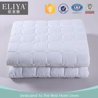 ELIYA 200TC Cotton& Polyester Mixed Quilted Mattress Protector / Mattress Pad / Mattress Cover