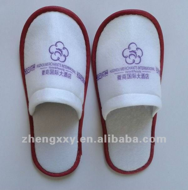 one off cheap hotel eva slippers for hotel use travel use $0.35