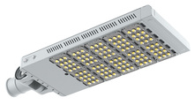 CE ROHS FCC UL certificated 30-250W led street light price list provided