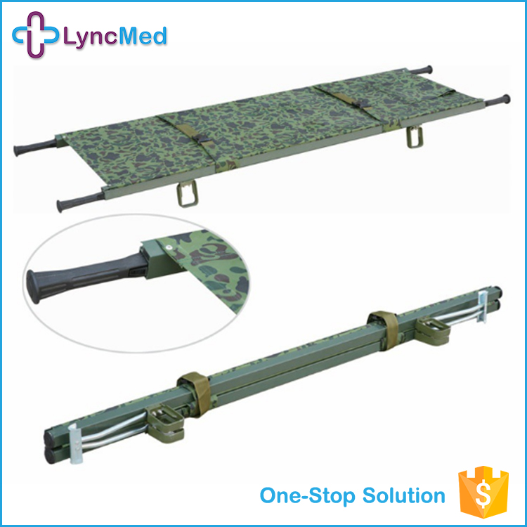 CE ISO approved hospital surgical Hydraulic Stretcher