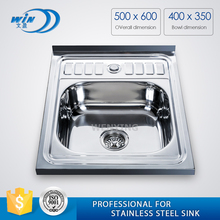 Stainless Steel Sinks Guangdong Sanitary ware
