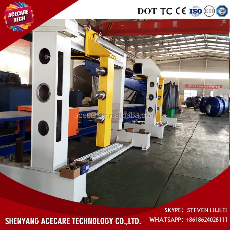 China supplier sales new high speed coil winding machine price with high quality