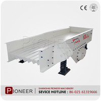 GZD Vibrating Feeder Mining Feeder from China Manufacturer