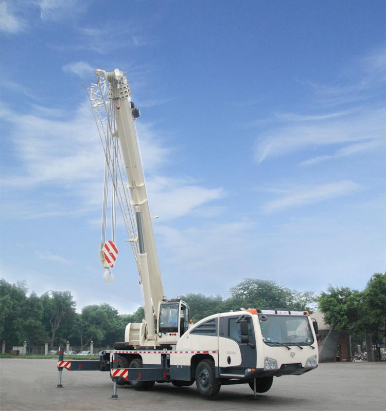 Mobile Crane Machine : Ton quality crane machine for sale buy mobile