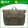 Manufacturers Genuine Leather Shoulder Travel bag