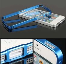 For iphone 5S Case Aluminum Bumper,Luxury Mental Bumper Case For iphone 5,For iphone 5s Case Wholesale