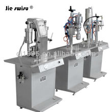 Aerosol filling and sealing machine ryo filling machine