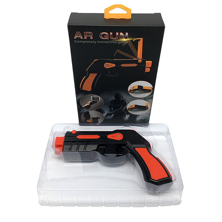 AR Game Gun For Mobile Phones New
