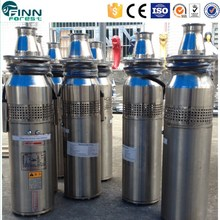 Plastic submersible pump water pump for mini water fountain