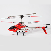 New Product Flying Toy Rc Helicopter