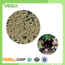 Feed Additives Bacillus Subtilis Probiotic Private Label For Pigs Health