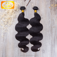 2015 Popular hot selling factory price cheap Indian hair list of hair weave
